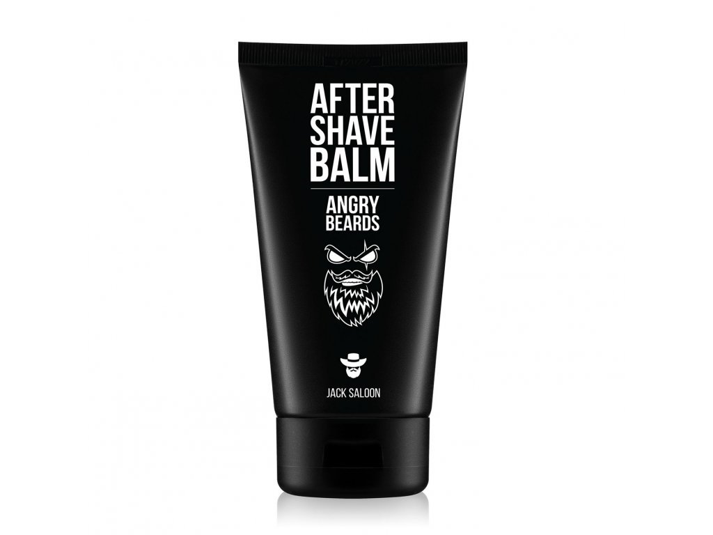 After shave balm Saloon 150 mL