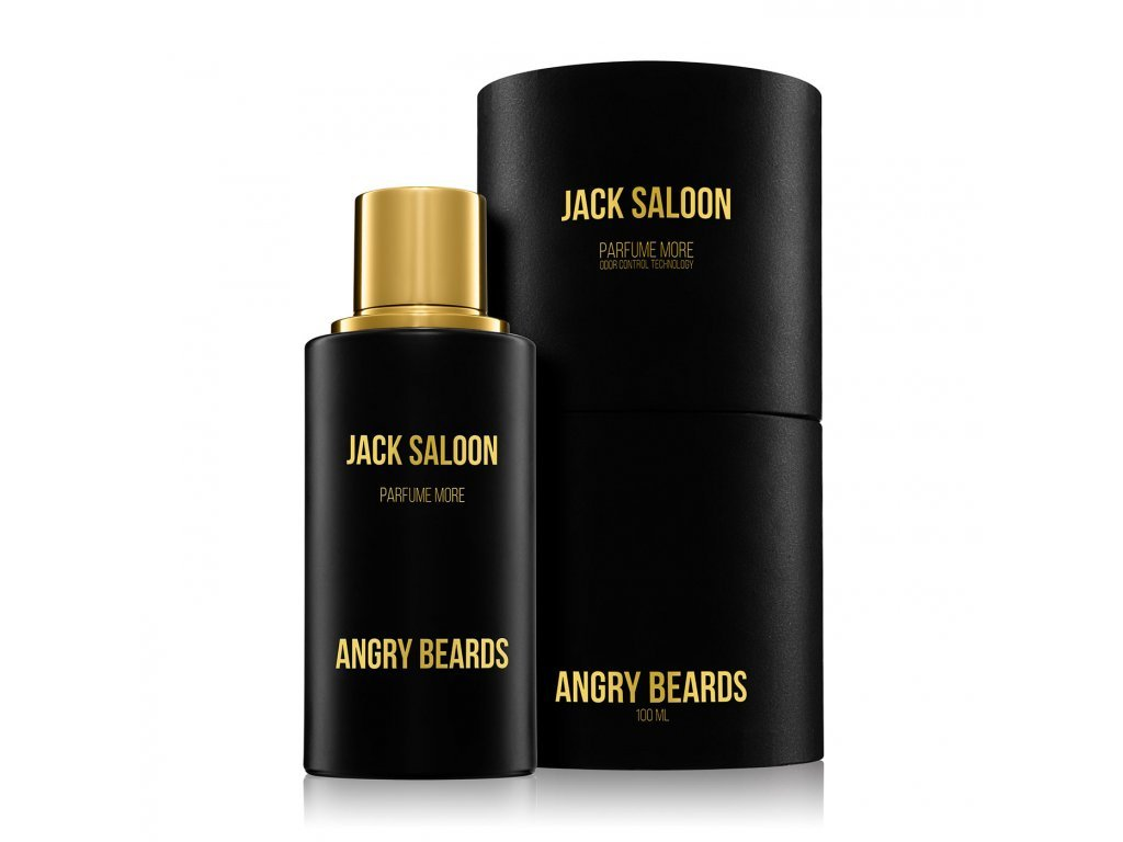 Perfume MORE Jack Saloon 100 mL